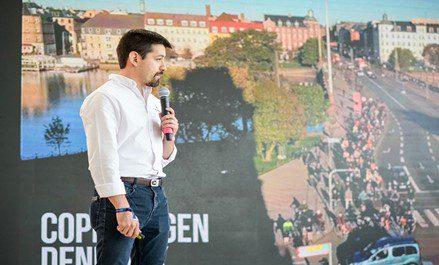 Kappo Bike fue elegida para representar a Chile en concurso internacional de start-ups en Roma