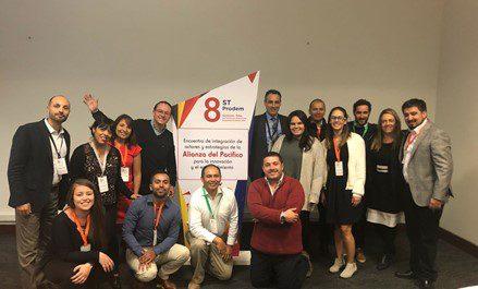 Imagine Lab aterrizó en Colombia para participar de Prodem 2018