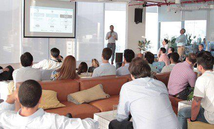 Innovation Circle: Grupo de empresas se reúnen para potenciar su transformación digital
