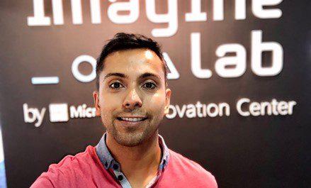 Javier Cueto, Gerente de Imagine Lab, elegido como uno de los 100 jóvenes líderes de la Revista Sábado