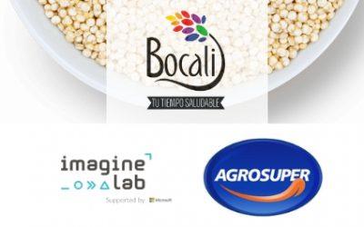 Conoce la experiencia de Bocali en programa Agrosuper ScaleUp