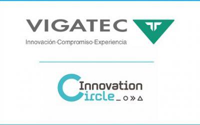 Conoce la experiencia de Vigatec en el programa Innovation Circle