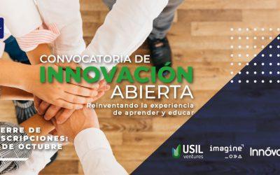 Modelo de innovación abierta permitirá conectar startups con el mercado corporativo