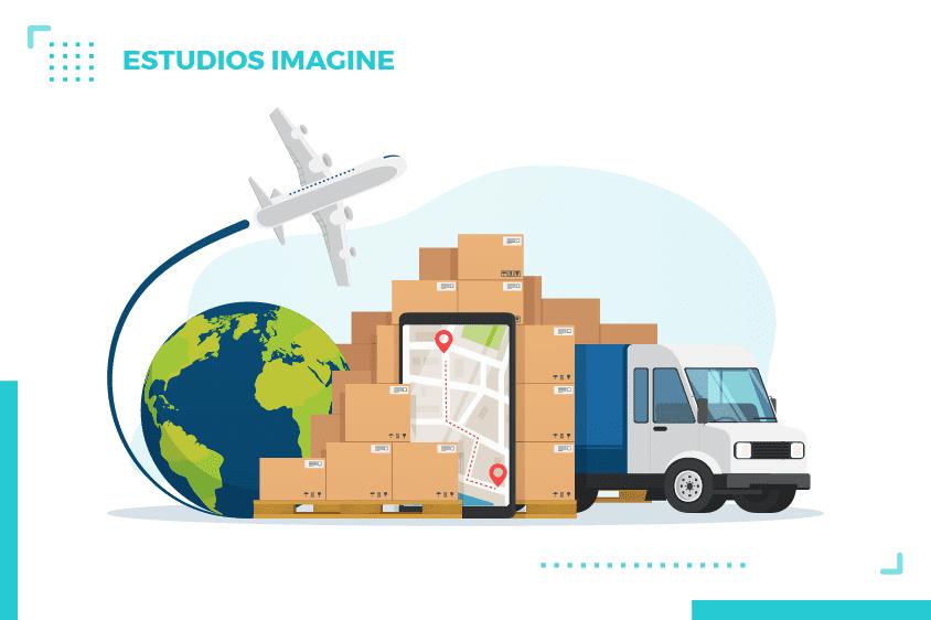 ¿Cómo la tecnología está transformando la logística y las cadenas de suministro?