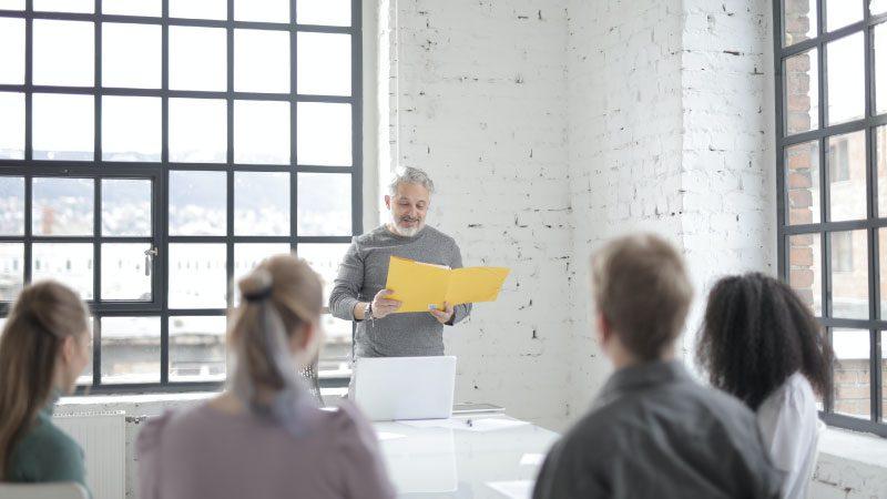 Sexta versión del programa de certificación de mentores se adapta a nuevos tiempos y se expande a nivel LATAM